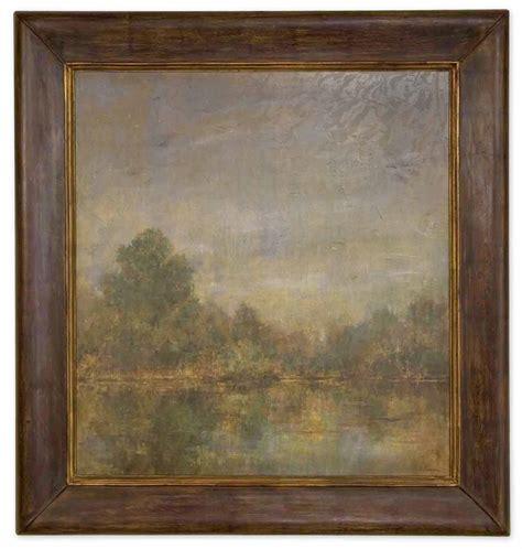 Uttermost Artwork Uttermost S Lake Framed 50922