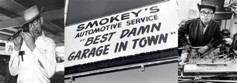 Best Damn Garage In Town Book smokey yunick best damn garage in town 2017 2018 best cars reviews