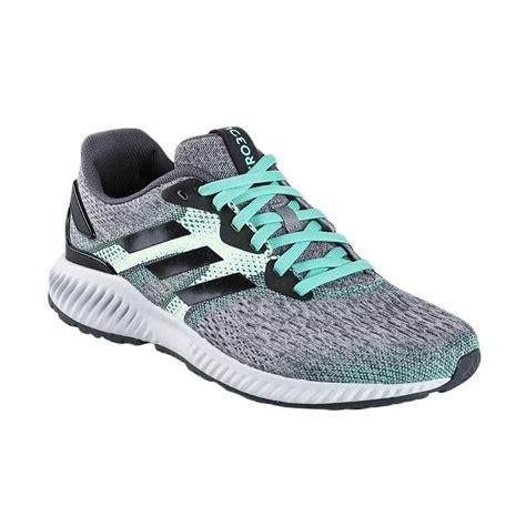jual adidas running aerobounce shoes sepatu lari