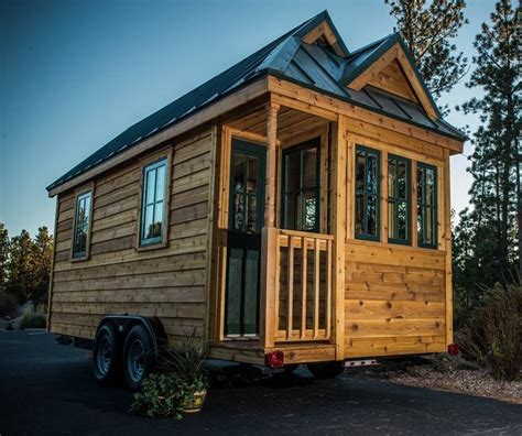 tiny house movement the tiny house movement is getting its own holiday village