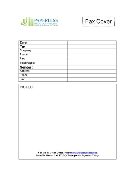 business fax cover sheet exles cover letter templates