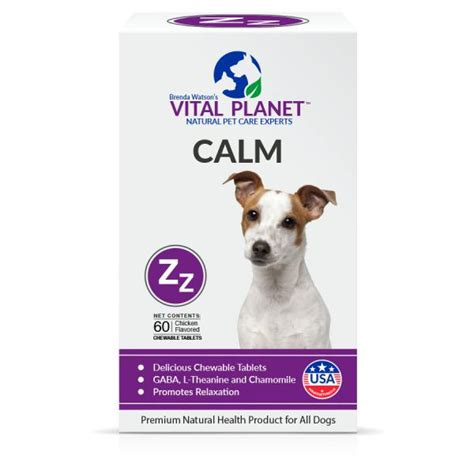composure for dogs vital planet calm for dogs vic pharmacy