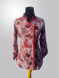 Harga Baju Merk Simplicity model baju batik keris modern model baju batik terbaru