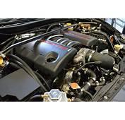 Weapons Grade Performances V8 Swapped Subaru BRZ06  LSXTV
