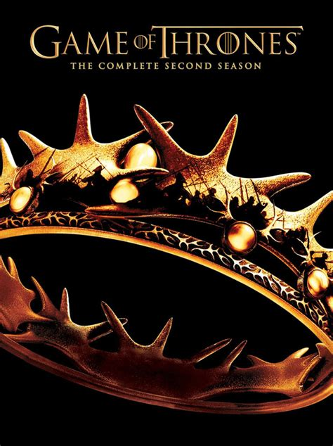 Of Thrones 2 by Of Thrones Season 2 A Wiki Of And