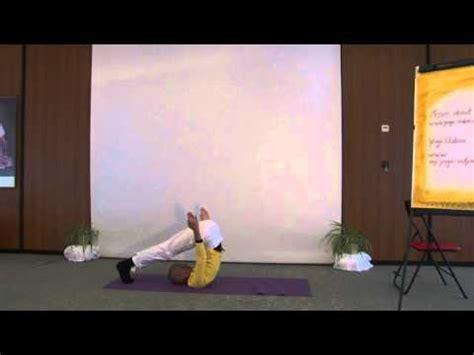 yoga tutorial anfänger full download taube einfache variation einer