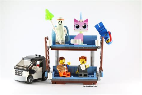 lego movie double couch review the lego movie 70818 double decker couch
