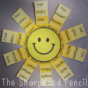 the sharpened pencil shades of