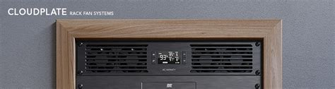 home entertainment fans airplate s7 home theater and av quiet cabinet fan
