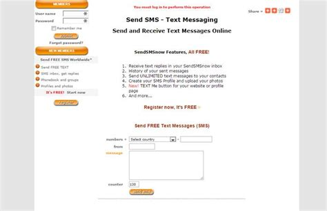 how to send free sms from computer to mobile how to send text messages from your computer technobezz