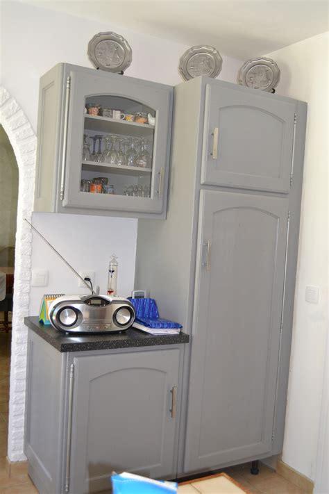 cuisine relook馥 cuisine rustique relooke la cuisine de gris photos and
