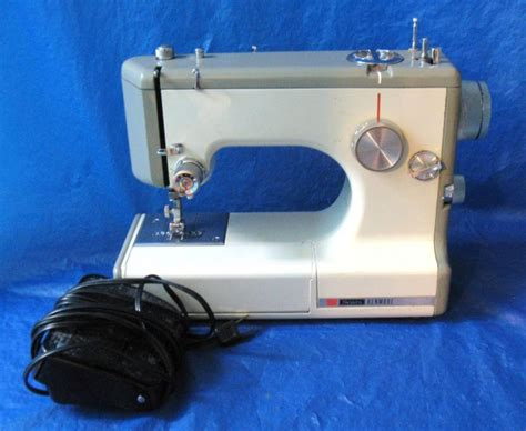 Vintage Sears Kenmore Sewing Machine Shop Collectibles