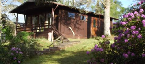 great glen holidays self catering lodges