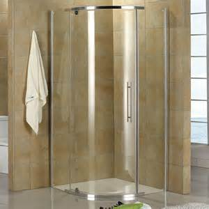36 quot x 36 quot jackson corner shower enclosure bathroom