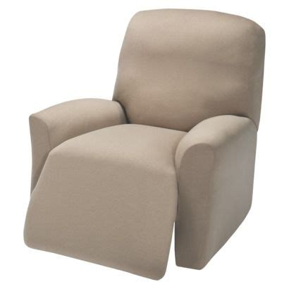 large recliner slipcovers jersey large recliner slipcover wish list pinterest