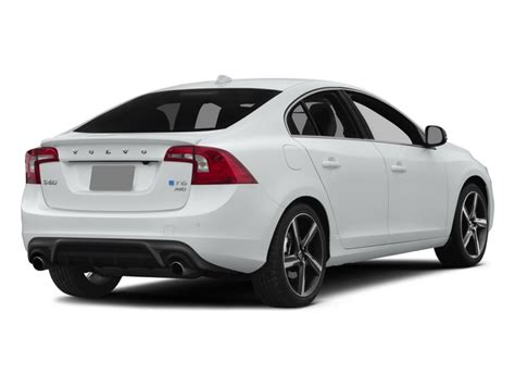 volvo  sedan   platinum  design awd prices values  sedan   platinum