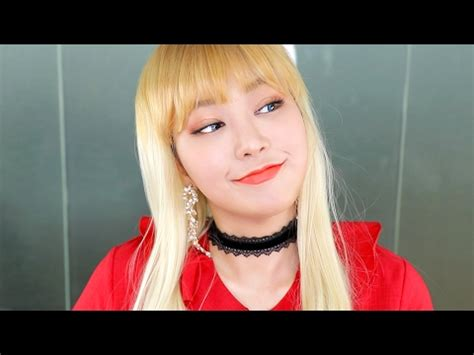 free download video tutorial make up wardah 블랙핑크 리사 메이크업 blackpink lisa inspired makeup tutorial