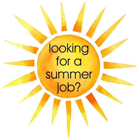 the best time to start looking for a seasonal job arza employment