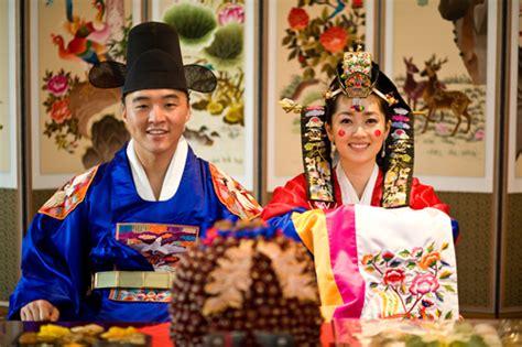 Sweetest Moments' Blog: Korean Wedding Traditions