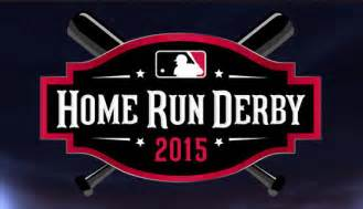 what time does the home run derby start home run derby and participants cleat geeks