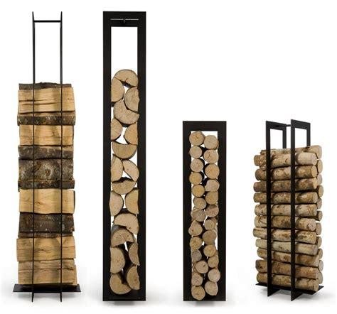 porta legna complementi d arredo e accessori designer destinations