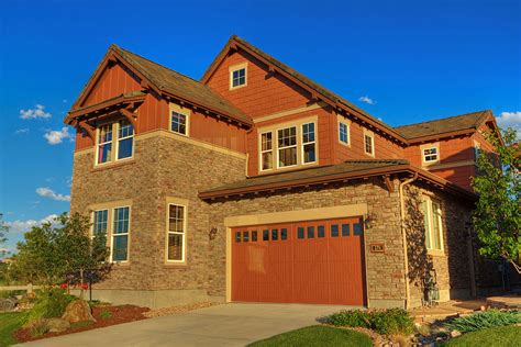 shea homes backcountry highlands ranch co mandil inc