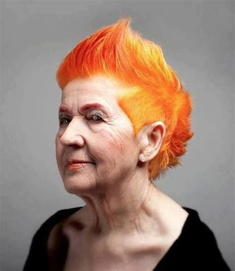pictures of short hairstyles for grandmas rock your locks timeline photos hair pinterest