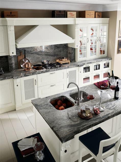 Top Cucine In Gres Porcellanato Costi by Cucine Country Una Scelta Di Stile Cose Di Casa