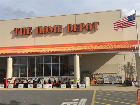 the home depot ogden ut business information