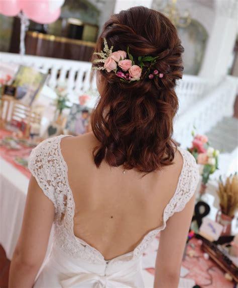 bridal easy hairstyle video fade haircut beach wedding hairstyle for short hair fade haircut