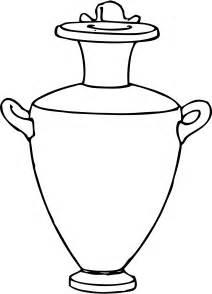 Vase Illustration by Vase Clip Clipart Best