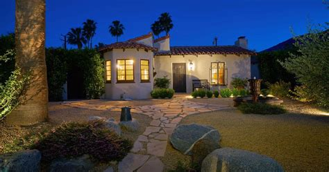 homes for sale palm springs ca