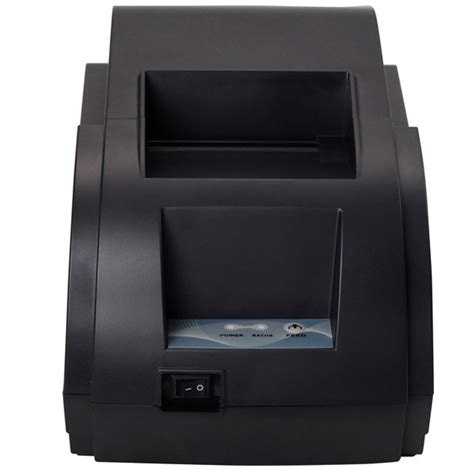 Printer Struk Mini jual printer kasir thermal 58mm qpos usb djawir
