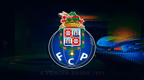 fc porto fc porto wallpaper by codebllack on deviantart