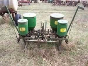 used farm tractors for sale deere 2 row 3pt corn