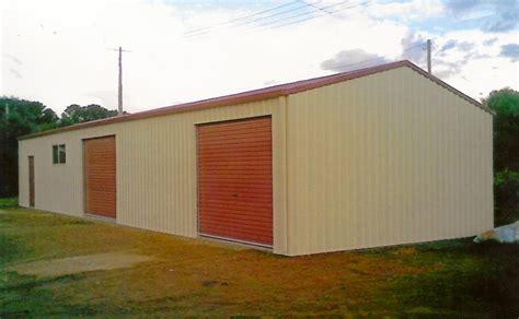 orange door workshop shed world