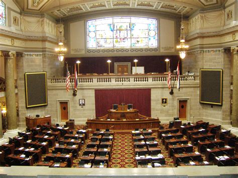 Missouri House Of Representatives by Despite House Ok Leaders Doubt Right To Work Bill S