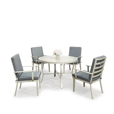 south 5 dining set homestyles south 5 outdoor dining set