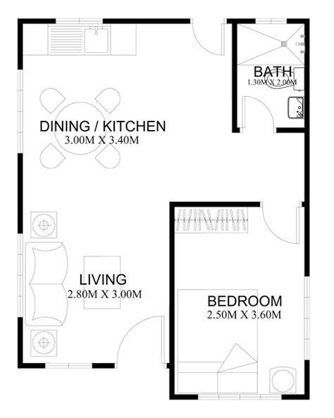 home floor plans with estimated cost to build awesome free estimate of small bungalow house bahay ofw