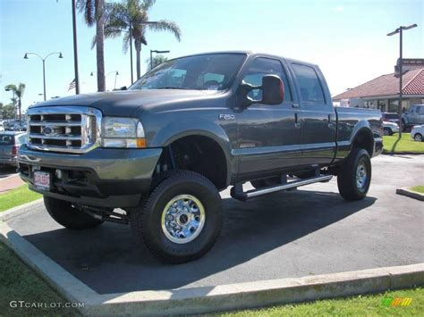 2004 ford f250 duty 2004 ford f250 4x4 crew cab duty