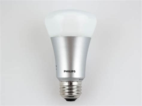 Lu Led Philips 19 Watt philips hue 65 watt equivalent 8 5 watt led a 19 single led light bulb philips hue a19 e26 n