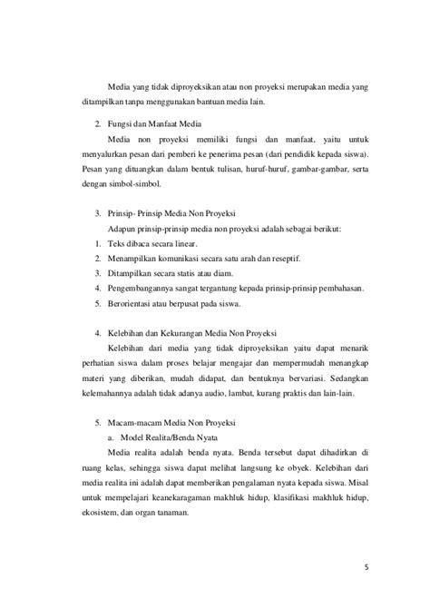 Media Pendidikan Dr Arief S Sadiman makalah ragam media pendidikan