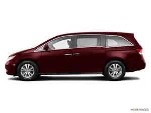 Honda Odyssey Colors Photos And 2016 Honda Odyssey Minivan Colors