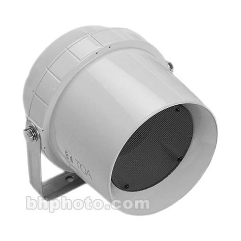 Speaker Corong Toa 50 Watt toa electronics wide range 6 watt paging speaker cs 64 b h photo