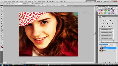 imagenes hechas con el photoshop cs5 hd youtube en tutorial hacer mas atractivas tus fotos photoshop cs5