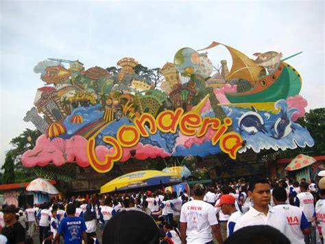 daftar tempat wisata di indonesia wahana rekreasi daftar tempat wisata di semarang kota dan kabupaten