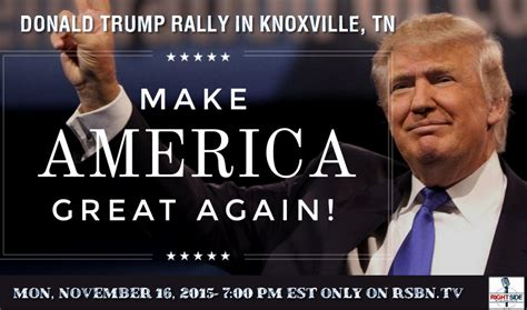 where does trump live donald trump rally knoxville tennessee full speech 11 16