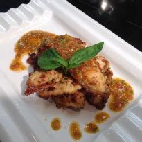 spicy veal parmesan spicy parmesan chicken recipe by vicky ratnani ndtv food
