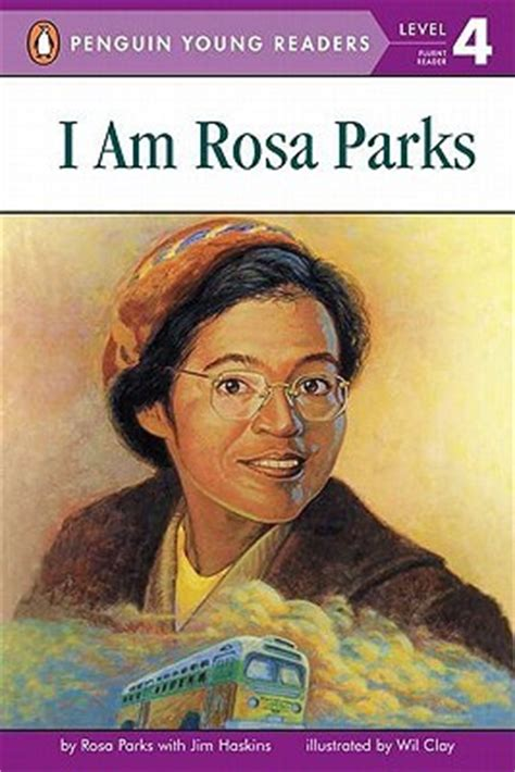 a picture book of rosa parks i am rosa parks by rosa parks