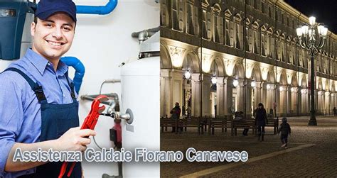 fiorano canavese assistenza caldaie fiorano canavese tel 333 4523278